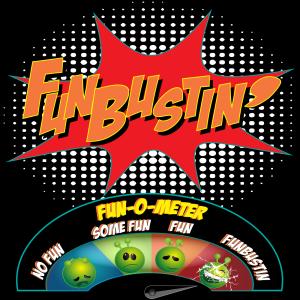 Fun Bustin' Logo